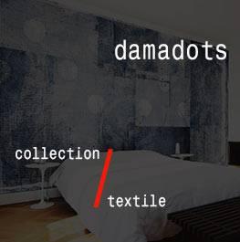 textile / damadots
