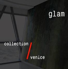 venice / glam