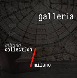 milano / galleria