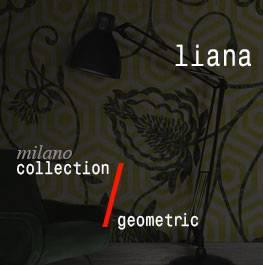 geometric / liana