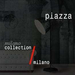 milano / piazza