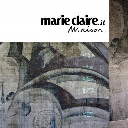 N.O.W. Edizioni on Marie Claire Maison