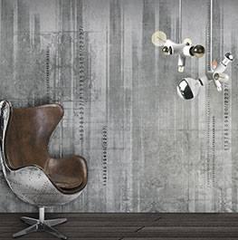 concrete / factory