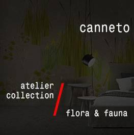 atelier / flora & fauna / canneto
