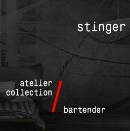atelier / bartender / stinger
