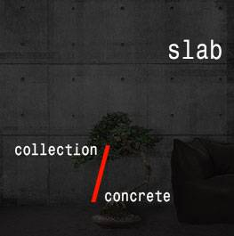 concrete / slab