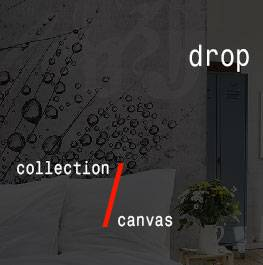 canvas / drop