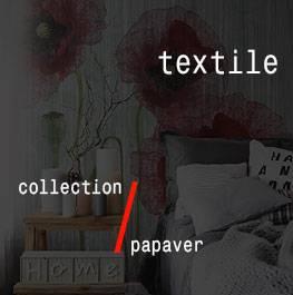 textile / papaver   vol.9