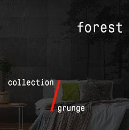 grunge / forest