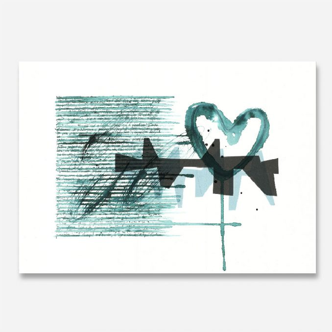 (Italiano) love letter 2