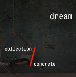 concrete / dream