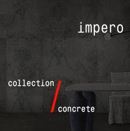 concrete / impero