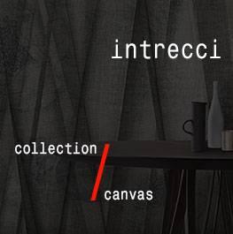 canvas / intrecci