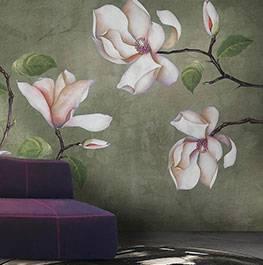 concrete / lilii