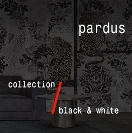black & white / pardus