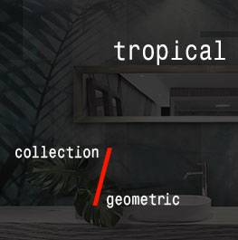 geometric / tropical